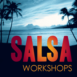 Int/Adv Salsa Patterns Workshop